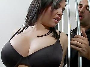 Sexy Emma Heart Is a Jizz-shotgun Thirsty Cop With a Enormous Facial cumshot
