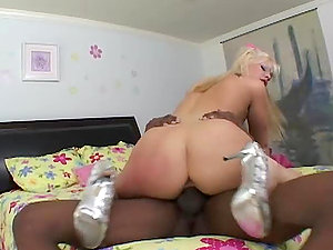 Pay Back Is A Blonde Bitch