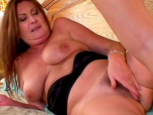 Gigi blows ardently and gets her pulsating snatch drilled rear end style