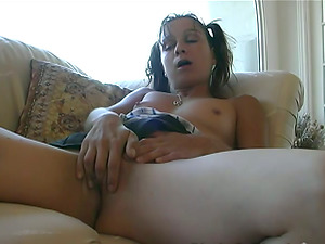 Maren gets a Hot Sexy Fuck from Two Big black cock's! Hot Assfuck!