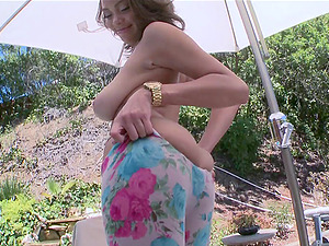 Stunning Maiden With Big Tits Getting The Pleasure Of A Wand