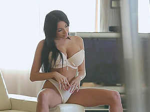 Extreme bang scene with a mischievous pornography sweetheart Anissa Kate in activity