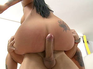 Jenny Hard loves only the xxx invasion of her labia