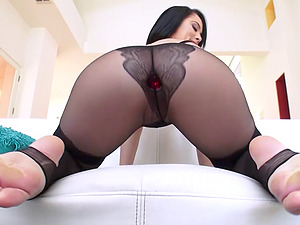 No one treats the assfuck screwing finer than the gorgeous Kristina!