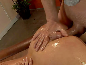 Hard ass fucking drilling is exactly what this bootylicious lady needed