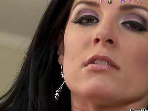 India Summer gets her butt fucked hard and deep