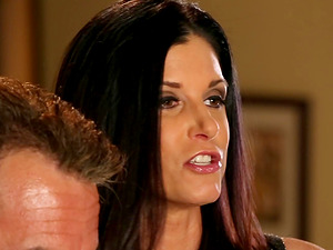India Summer oiled anal throbbed hardcore doggystyle