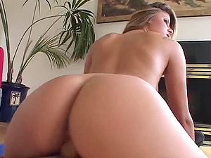 Dazzling Blonde Stunner Monica Sweethear Squirting in Supreme Point of view Pornography Clip
