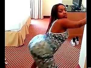 Dress & Skirt TWERK videos compilation