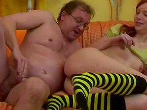 Old man porn pic