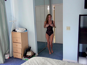 Shortie Breeze and another girl don't need more than his hard cock