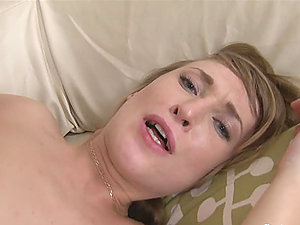 Beautiful Tart Michelle Getting a Big Hard Dick In Her Arse