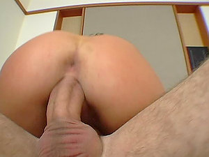 Hot Skinny Jersey Nymph Caroline Daily Banged by a Big Fat Hard-on