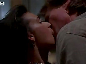 Lustful Celeb Demi Moore Providing Head and Fucking Like Crazy