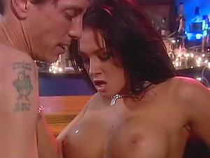 Buxom Nubile Tory Lane Gets A Hard-core fuck From A Big Man rod
