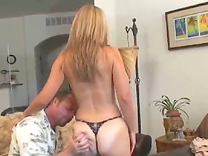 Nasty Rachelle gets fucked deep in her vagina and caboose