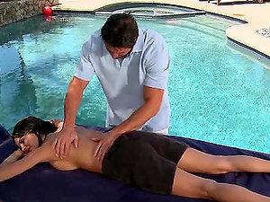 Individual Massager Fucking Alektra Blue Outdoors