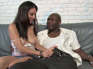 Hot Marley Jane Gets Fucked Hard In Her Assfuck Crevasse And Guzzle Sperm