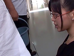 Marvelous Tsukasa Aoi Gets Gang-fucked In A Reality Flick