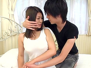 Big Tits Japanese Model In A Xxx Fuck Doggystyle