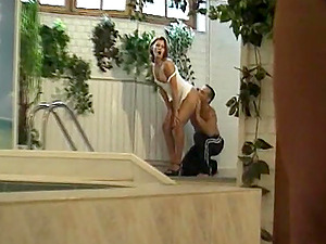 Lovely hot arse cowgirl likes it buttfuck gonzo in orgasm