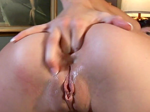 Cowgirl With Natural Tits Railing A Lengthy Dick Calmly