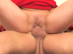 Carrie Ann Gets Nasty Facial cumshot Popshot After Massive Snatch Car Fucking