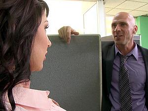 Big Tits Darling Danika Gets A Gonzo Face Fucking Deepthroat