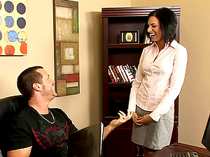 Extreme bang scene with a crazy pornography sweetie Juelz Ventura in activity