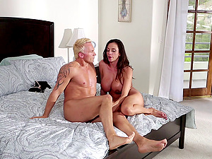 Every duo on Any Porno is sexy and loves to pose naked