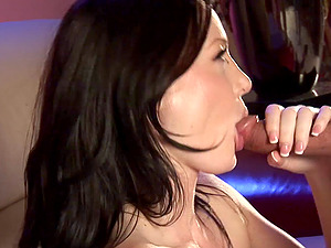 Melissa Lauren is a gorgeous hard-core man rod rider and suck whore