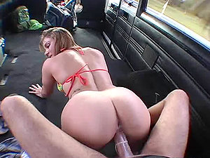 Spring Break Madness in the Bang Bus
