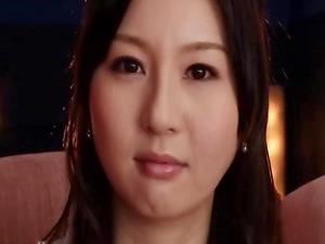 Japanese superstar bitch Yui Tatsumi chooses gangbangs and group hook-up