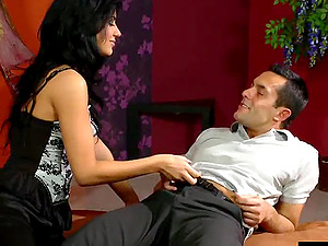 Sorana is a raw whore that loves getting exploited.