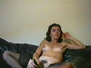 miky michelle my first-ever porno flick