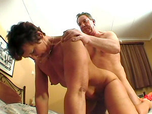 Anneke indeed likes her playthings but the stiff dick will always be nicer