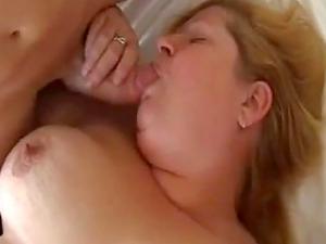 Collective BBW cougar Erica devouring my shaft