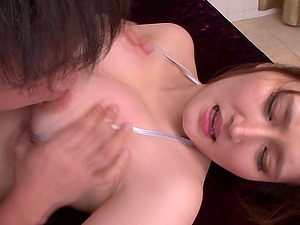 Angelia would like to be taken in all the existing positions