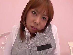 Hard fuck-a-thon with Asuka Japanese mom in heats