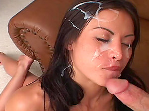 Jayna Oso the sexiest chick gets her as drilled