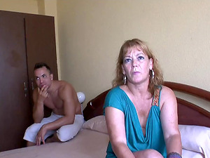 Awesome Ris Dar has her slippery copher taken doggystyle