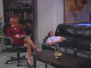Shy Love enjoys a romantic fuck with an insatiable lover