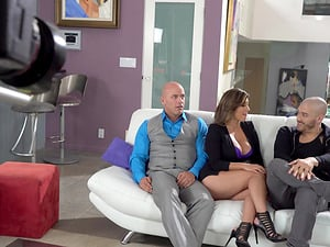 Jessa Rhodes and Reena Sky talk about a formidable foursome
