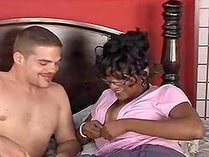Ebony Milf Porn Video
