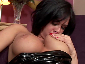 Tory Lane Super Kinky Masturbation