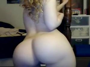 Beautiful bubble booty PAWG