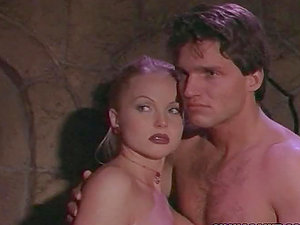 Xxx hookup with Silvia Saint in middle centuries