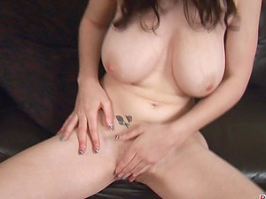 Summer Jay Boobs Fucked And Cumsplashed
