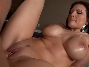 Droplet On Big-Ass Titties.