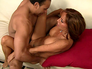 Nothing makes Tara Holiday happy like getting fucked mercilessly